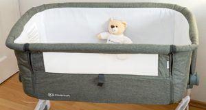 Was ist ein Babybett und wie funktioniert es?
