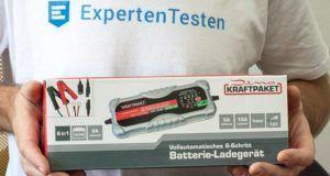 Was ist ein Batterieladegerät im Test und Vergleich?