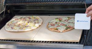 Was ist ein Pizzasetein im Test und Vergleich?