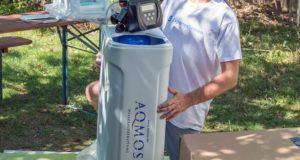 Wer sind die führenden Hersteller der Wasserhärtungsanlagen im Test und Vergleich?