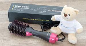 Wie funktioniert ein Haartrockner im Test und Vergleich?