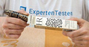 Wie schneidet die Wimperntusche ab im Test?
