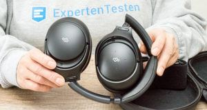 Wissenswertes rund um die Technik beim Kopfhörer im Test