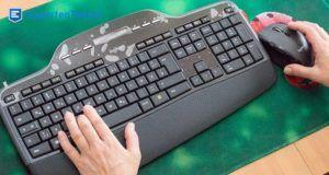 Alles wissenswerte aus einem Tastatur Test