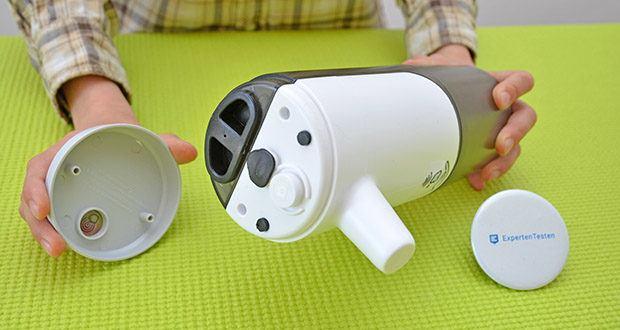 Farsaw Automatischer Seifenspender im Test - IPX4 Wasserfest