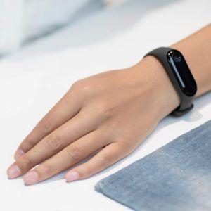 Achten Sie darauf den passenden Activity Tracker zu Ihrem Smartphone zu kaufen.