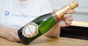 Was sind die Anwendungsbereiche des Champagners im Vergleich?