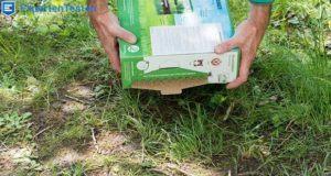 Was sind die Anwendungsbereiche eines Rasendüngers im Vergleich?
