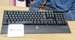 Welche Arten von Gaming Tastaturen gibt es?