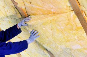 Gutes Angebot für Dach dämmen