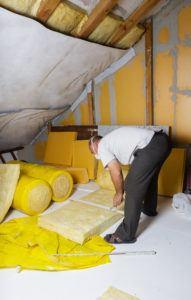 Günstiger Handwerker für Dach dämmen