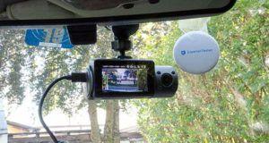 So werden Dashcams getestet