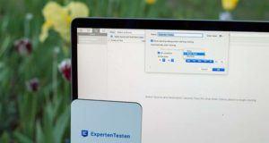 Wie sind die Ergebnisse des Backup Software Tests von Stiftung Warentest?