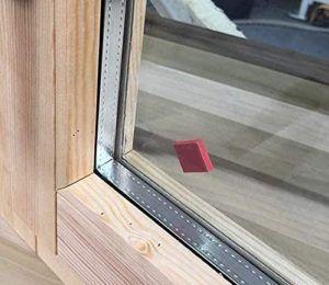 Guter Kostenvoranschlag für Fenster verglasen