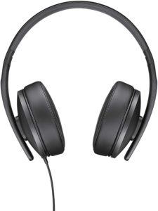 Mit Funkkopfhörern von Sennheiser können Sie flexibel im ganzen Haus Ihre Musik genießen.