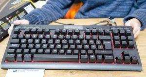 Was ist eine Mechanische Gaming Tastatur im Vergleich?