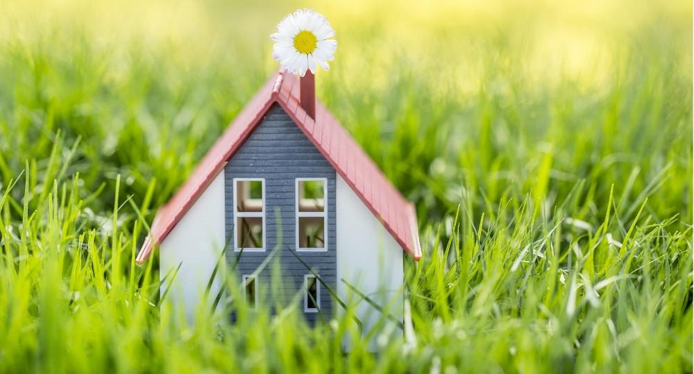 Nachhaltiger Hausbau - wie geht das?