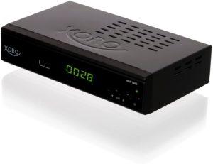 Außerdem wird zu einem DVB-C Receiver öfters eine Fernbedienung mitgeliefert. Jedoch haben sie öfters keine Batterie.