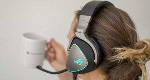 Welche Sicherheitshinweise im Umgang mit einem Gaming Headset gibt es?