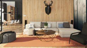 Vergleich: Sofa transportieren Kosten