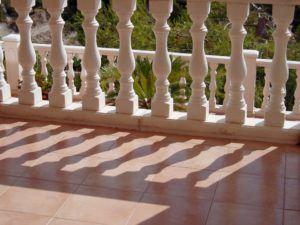 Guter Preis für Terrassensanierung