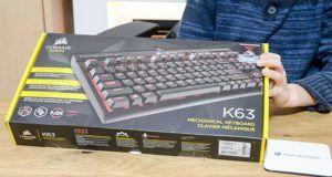 Was ist eine Gaming Tastatur und welche Besonderheiten hat sie?