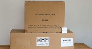 Worauf muss ich beim Kauf eines Elektrokamins sonst noch achten