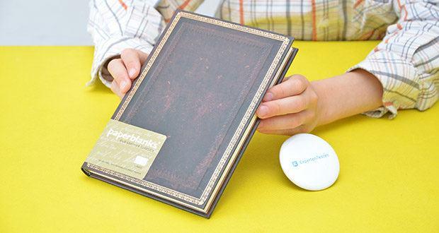 Paperblanks Faux Leder Notizbuch im Test - 144 Seiten