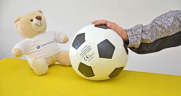 Lena Soft Fußball im Test - für drinnen und draußen