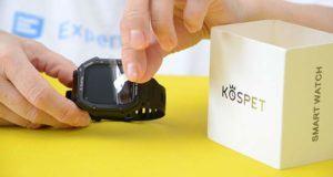 Wie gut ist die Akkulaufzeit der Smartwatch im Test?