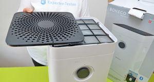 Die besten Alternativen zu einem Luftbefeuchter im Test und Vergleich