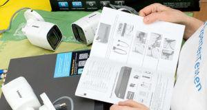 Die besten Alternativen zu einem Überwachungskamera Set im Test und Vergleich