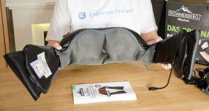 Die verschiedenen Anwendungsbereiche aus einem Nackenmassagegerät Test bei ExpertenTesten