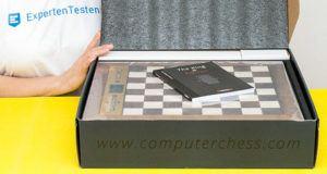 Die verschiedenen Anwendungsbereiche aus einem Schachcomputer Test bei ExpertenTesten