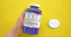 Arten der besten Magnesium Tabletten im Test und Vergleich