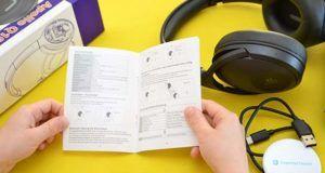 Wie ist die Geräuschausblendung beim Headset im Vergleich?