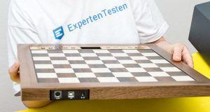Beste Hersteller aus einem Schachcomputer Test von ExpertenTesten
