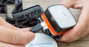 Beste Hersteller aus einem Stirnlampen Test von ExpertenTesten