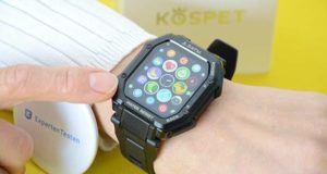 Gibt es Musikfür Smartwatch im Vergleich?