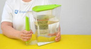 Die besten Ratgeber aus einem Tischwasserfilter Test