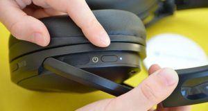 Wie ist der Sitzkomfort beim Headset im Vergleich?