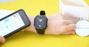 Was ist besser eine Smartwatchoder Fitnessarmband im Vergleich?