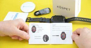 Wie gut ist das Telefonieren mit der Smartwatch im Vergleich?