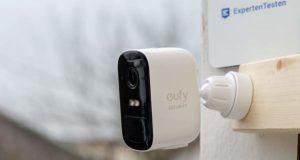Wie schließt man eine Überwachungskamera an?Die Insta