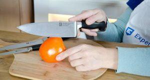 Gibt es ein Universal-Kochmesser für alles im Vergleich?