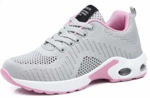 Worauf muss ich beim Kauf von Walkingschuhen Damen achten
