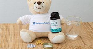 Was ist ein Haut Vitamin Test und Vergleich?