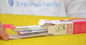 Wie funktioniert ein Wimpernserum im Test und Vergleich bei Expertentesten?