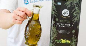Alles wissenswerte aus einem Olivenöl Test