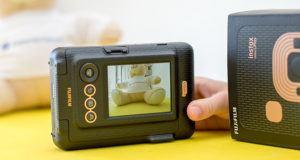 Das beste Wissenswerte aus einem Sofortbildkamera im Test und Vergleich
